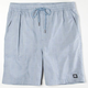 INSIGHT Casseto Mens Shorts