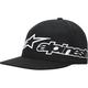 ALPINESTARS Corp Logo Mens Hat
