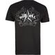 NOR CAL Crest Mens T-Shirt