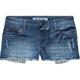 CELEBRITY PINK Pocket Bag Womens Denim Shorts