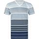 MICROS Constrict Mens V-Neck T-Shirt