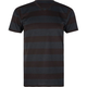 MICROS Bullseye Mens V-Neck T-Shirt