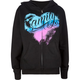 FAMOUS STARS & STRAPS Family Heart Girls Hoodie