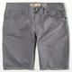 RSQ London Skinny Mens Cutoff Denim Shorts