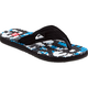 QUIKSILVER Foundation Embossed Mens Sandals
