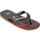 QUIKSILVER Molokai Art Series Boys Sandals