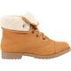 SODA Ramie Womens Boots