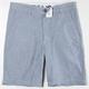 RVCA OXO II Mens Shorts