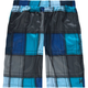 HURLEY Puerto Rico Road Boys Shorts