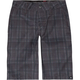 QUIKSILVER Neolithic Hybrid Boys Shorts