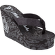 METAL MULISHA Foxy Womens Sandals