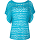 FULL TILT Open Weave Womens Sweater