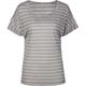 FULL TILT Essential Stripe Womens Tee