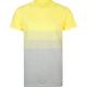 BLUE CROWN Wild Eyed Stripe Mens T-Shirt