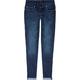 YMI Cuff Ankle Womens Skinny Jeans