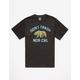 NOR CAL Trashed Mens T-Shirt