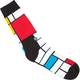 STANCE Plasticism Socks
