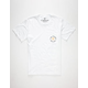 ROARK Safe Camp Revival Mens Pocket Tee