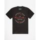 ROARK Savage Union Mens T-Shirt