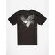 ROOK 40 Oz Eagle Mens T-Shirt