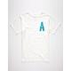 AYC Water Colors Mens T-Shirt