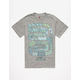 AYC Gypsy Snake Mens T-Shirt