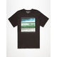 BILLABONG Territory Mens T-Shirt