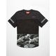 AYC Strike Mix Mens T-Shirt