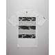 ASPHALT YACHT CLUB Viper Camo Block Print Mens T-Shirt