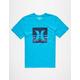 HURLEY Breezeway Mens T-Shirt