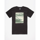 LOST Mountain To Makai Mens T-Shirt