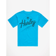 HURLEY Fireside Mens T-Shirt
