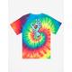 SANTA CRUZ Screaming Hand Boys T-Shirt
