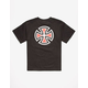 INDEPENDENT Bar Cross Boys T-Shirt