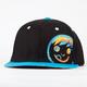 NEFF Corpo Tie Dye Boys Hat