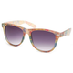 FULL TILT Floral Print Sunglasses