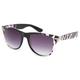 FULL TILT Leopard Fade Sunglasses