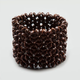 FULL TILT Wood Bead Bracelet