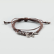 FULL TILT Love Rope Bracelet