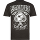FAMOUS Stars & Straps Strapped Spade Mens T-Shirt