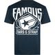 FAMOUS Stars & Straps BOH MLB Mens T-Shirt