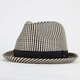 PETER GRIMM Preston Mens Fedora