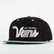 VANS Reverence Starter Mens Snapback Hat