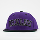 YOUNG & RECKLESS Block Boys Snapback Hat