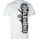 ELEMENT Brush Mens T-Shirt
