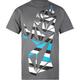 VOLCOM Strize Mens T-Shirt