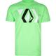 VOLCOM Stone Shapes Mens T-Shirt