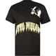 METAL MULISHA Gutter Mens T-Shirt