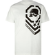 METAL MULISHA Octagon Mens T-Shirt