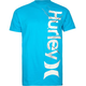 HURLEY One & Only Static Mens T-Shirt